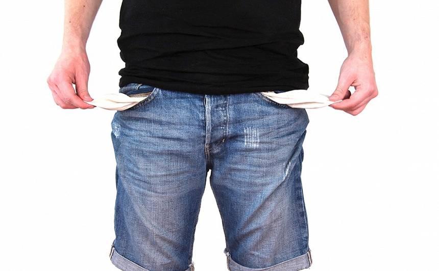<strong>Strādāju un dzīvoju, lai atdotu parādu.</strong> Kredītu ņēmēju rūgtā pieredze