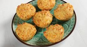 Saldo kartupeļu mafini ar sieru recepte batāte