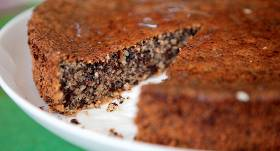 Torta Caprese recepte