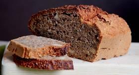 Veselīgā maize recepte