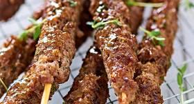 Maltas gaļas iesmiņi recepte
