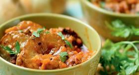 Kabaču sautējums ar malto gaļu recepte