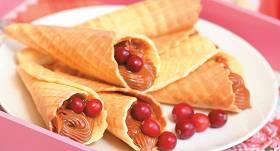 Tradicionālās vafeles recepte