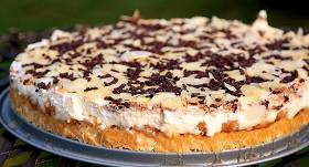 <strong>Maskarpones</strong> kūka