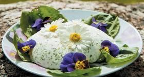 Ātrais mājas siers recepte