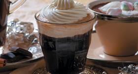 Garšvielu kafija ar liķieri recepte