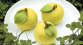 Svētku āboli recepte