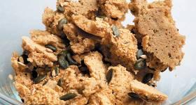 Plēkšņu kviešu maize recepte