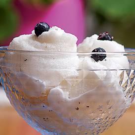 Bērzu sulas saldējums recepte