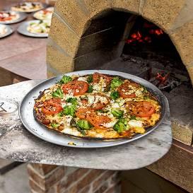 Veģetārā pica recepte