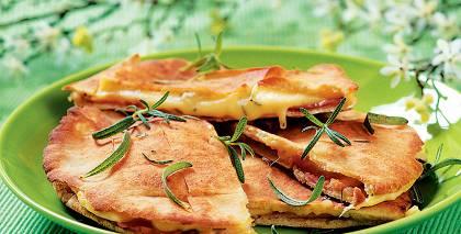 Ceptas <strong>pitas maizītes</strong>