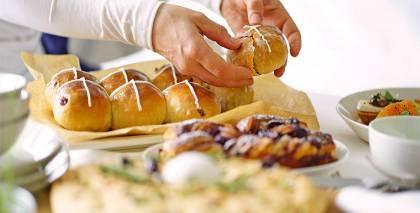 Krusta maizītes