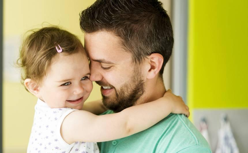 Kas vajadzīgs <strong>mūsdienīgam tētim?</strong>