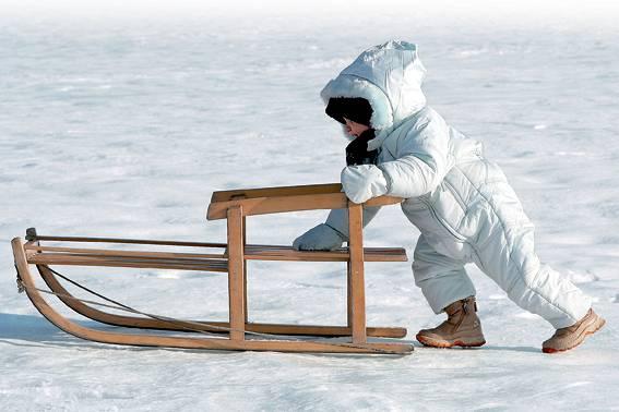 Lai <strong>ziemas prieki</strong> nebeidzas ar slimnīcas apmeklējumu. Ārstu ieteikumi<br />