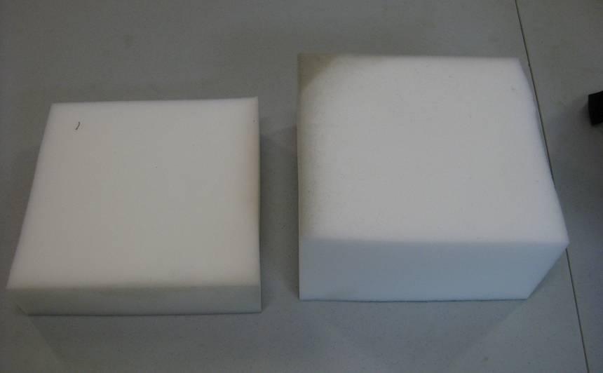 Vai <strong>putuplasta plāksnes</strong>, kas izmantotas par siltinātāju gāzbetona mājai, ir jāmaina?
