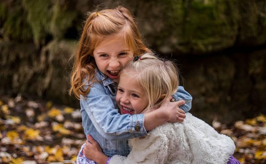 Kā ārstēt <strong>kārpas bērnam,</strong> ja to ir ļoti daudz?