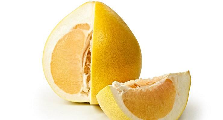 15 garšīgi un veselīgi <strong>fakti par pomelo</strong>