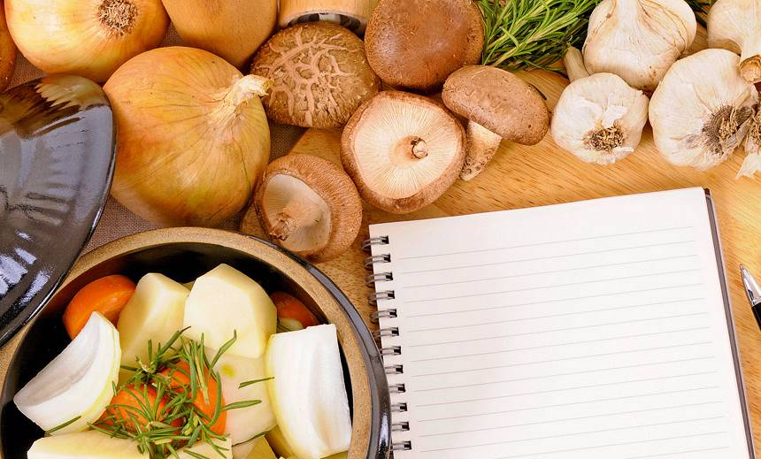 Kā saglabāt ēdiena vitamīnus