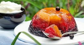 Svarīgākais, kas jāzina par želatīnu, <strong>lai deserts vai kūka izdotos</strong>