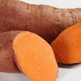 Kā pareizi lietot saldos kartupeļus sweet potatoes batāte