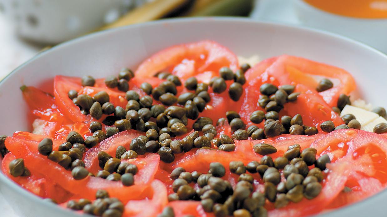 Sulgumi-kuskusa salāti