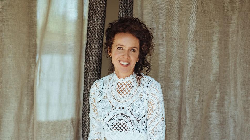 Foto Aiga Rēdmane, stils Laila Trilopa