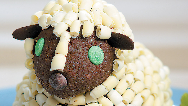 kūka lieldienas