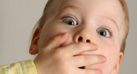 Nejaukais <strong>mutes dobuma iekaisums</strong> – stomatīts