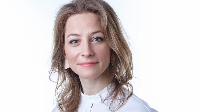 <strong>Valtera Frīdenberga līgava Kristīne Paegle:</strong> Mans lēmums bija būt kopā ar Valteru