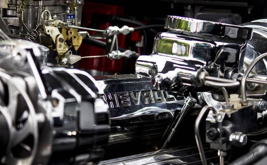 Cik maksā auto gāzes iekārta <strong>V8 benzīna</strong> motoram?