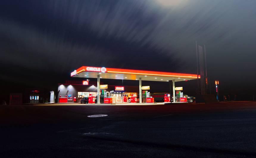 Circle K aptauja: tikai 31% autovadītāju Latvijā <strong>prot novērtēt</strong> degvielas kvalitāti<br />