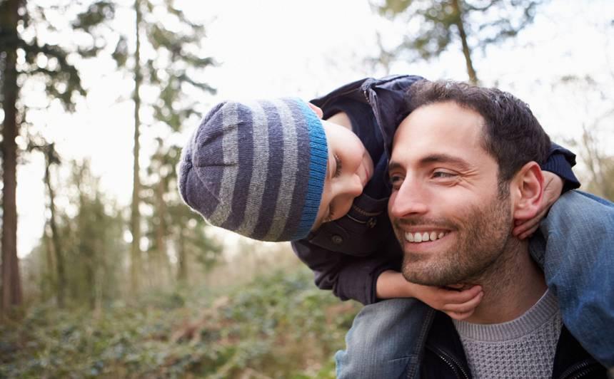 Bērniem vajag <strong>vecāku uzmanību!</strong> 5 ieteikumi kopā pavadītam laikam