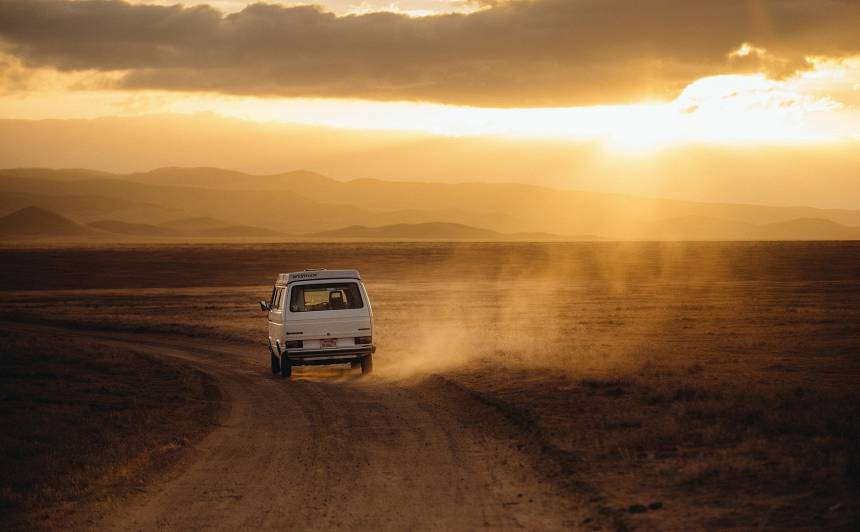 Kāds ir labākais auto <strong>lauku ceļiem?</strong>