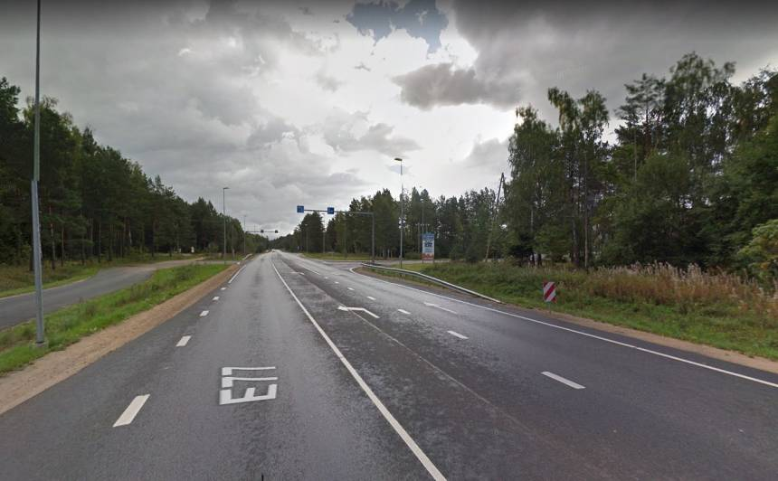 Krustojums pie Siguldas <em>CSDD</em> — kāpēc šoferi šeit neievēro <strong>pareizu ātrumu?</strong>