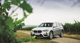 Lietots auto: <strong>BMW X1</strong> 100 000 km izturības tests