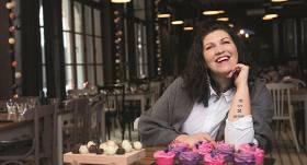 <em>Cake Madame</em> īpašniece Inta Lākute: <strong>Mani smagākie zaudējumi ir mani ieguvumi</strong>
