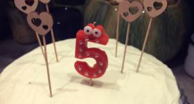 Mammas blogs: Skaļā un enerģiskā piecgadnieku ballīte. <strong>Vai man to vajag?</strong>