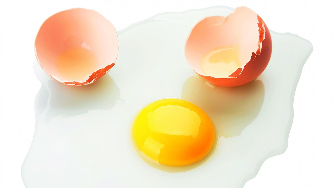 Noderīgi vegāniem un gavētājiem! <strong> Ar ko receptēs aizvietot olas?</strong>