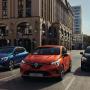 Renault prezentējis <strong>jauno Clio</strong> hečbeku<br />