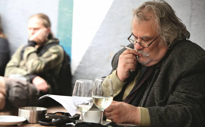 Bijušā <em>Muklāja</em> saimnieks Visvaldis Dreiska: <strong>«Es reti esmu priecīgs»</strong>