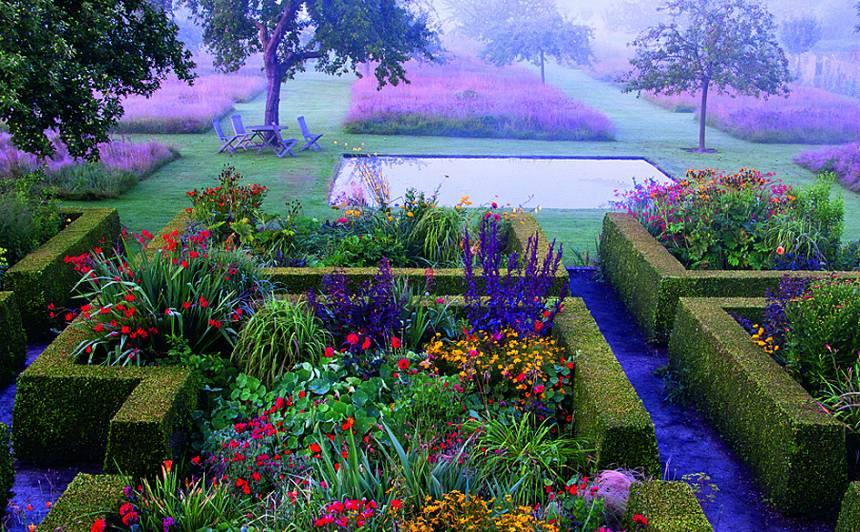 <strong>Skaistākie dārzi,</strong> ko aplūkot Eiropā