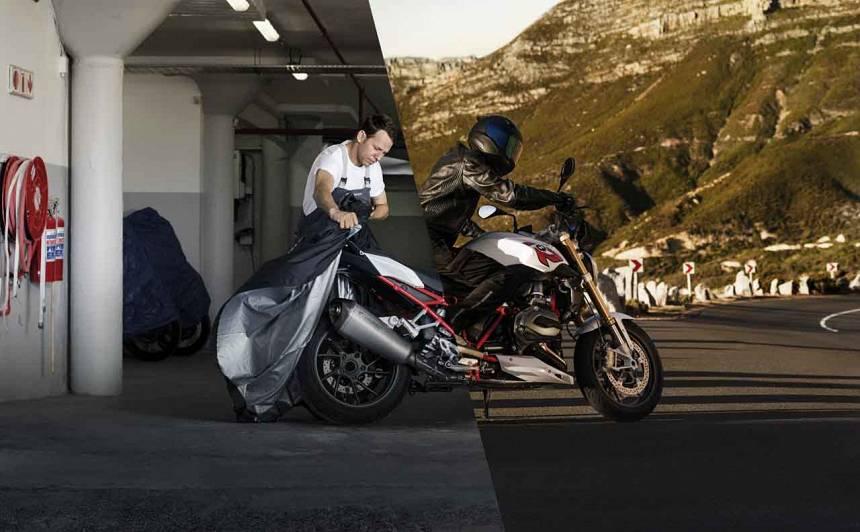 Praktiski padomi, kā sagatavot savu <strong>auto un motociklu</strong> pavasara sezonai