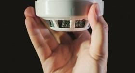 Svarīgākais, kas jāzina par <strong>dūmu detektoriem</strong>