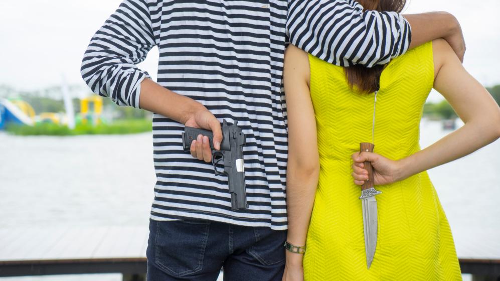 <strong>Dzīve pēc krāpšanas</strong> — palikt kopā vai šķirties?