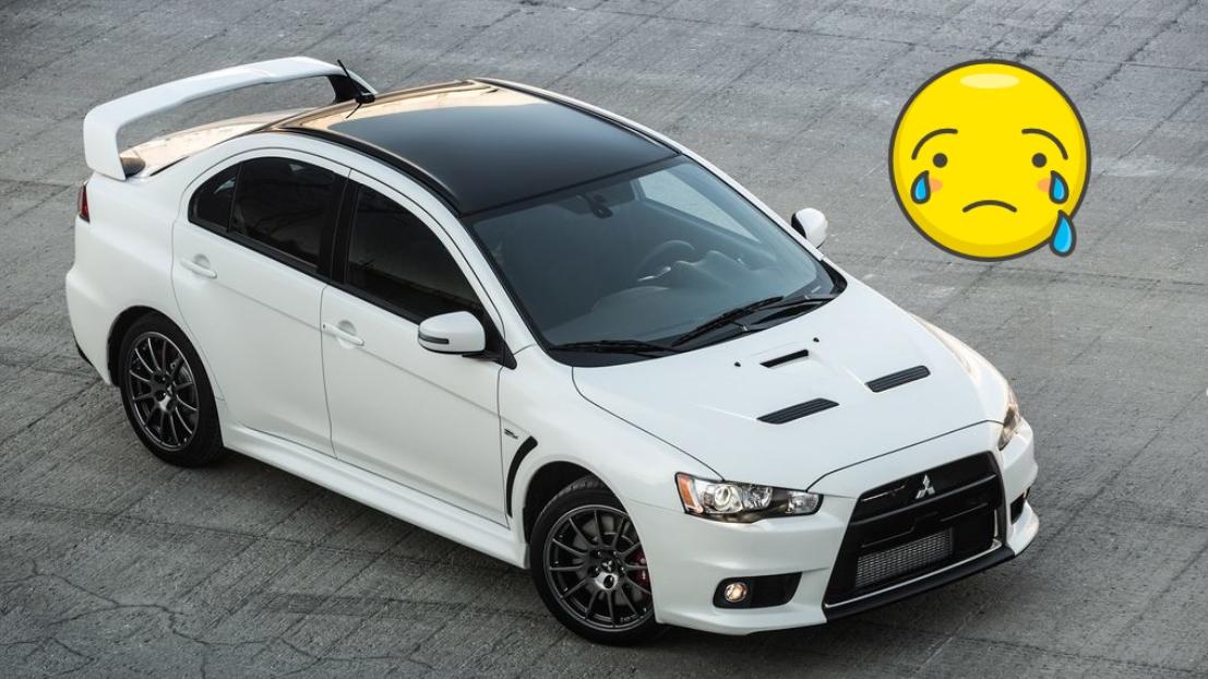 Mitsubishi <strong>pārstās ražot</strong> sporta auto, koncentrējoties tikai uz SUV