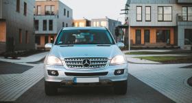 Lietots auto: <strong><em>Mercedes-Benz ML320 CDI</em></strong> (06–11) — ekspertu atsauksmes