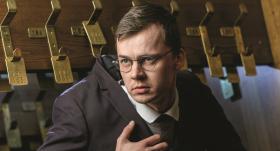 <strong>Aktieris Mārtiņš Meiers:</strong> Ilgai laulībai nepietiek tikai ar jūtām