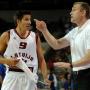 Bijušais basketbolists <strong>Kristaps Valters</strong> Latvijā jūtas nenovērtēts