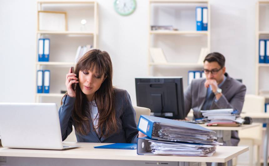 Uzturs četrdesmitgadniekiem, kas <strong>dienas pavada biroja krēslā</strong>