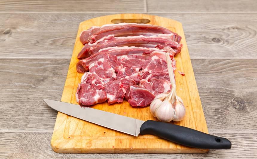 Ko darīt ar <strong>medījuma gaļu</strong>